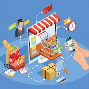 هزینه و قیمت خرید بهترین سایت فروشگاهی اینترنتی آماده حرفه ای با برنامه ODIN BUILDER و سئو حرفه ای با درگاه پرداخت شتاب و ساخت سریع آسان و فروش محصولات
